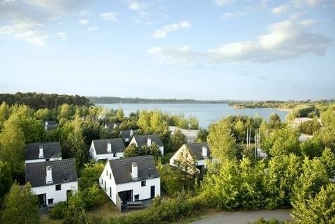 Algemeen: Sunparks Kempense Meren