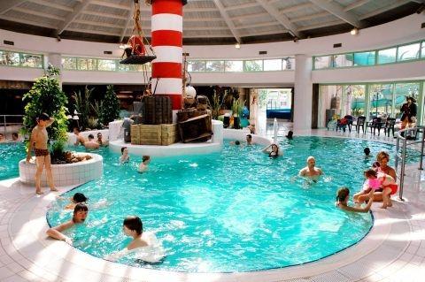 Algemeen: EuroParcs Resort De Kempen