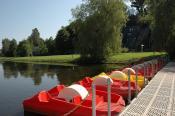 Bungalowpark Les Doyards
