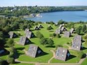 Algemeen: Vakantiepark Worriken