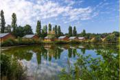 Algemeen: Oostappen park Parelstrand