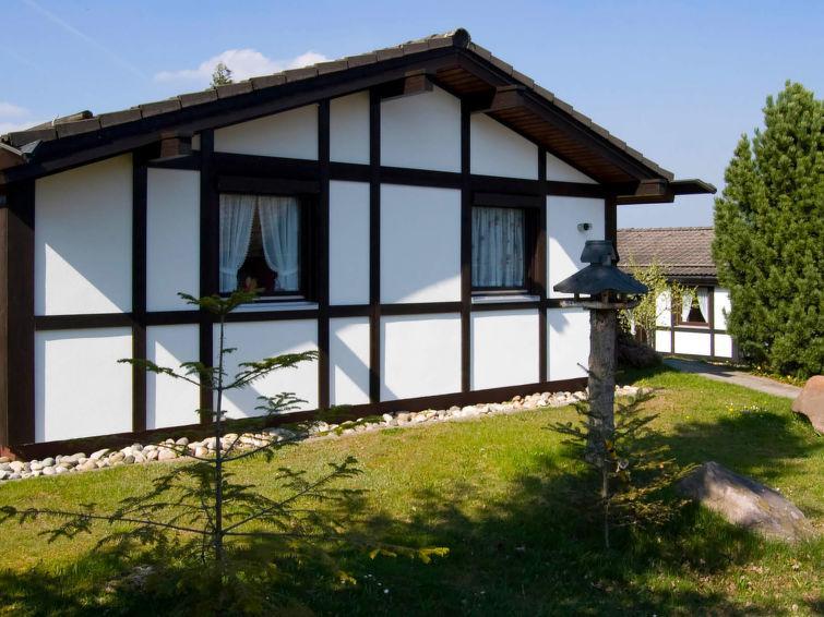 Vakantiehuis Tennenbronn