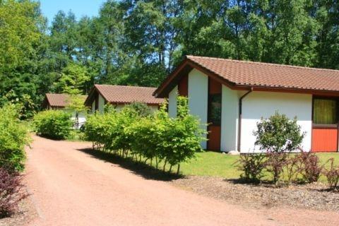 Algemeen: Bungalowpark Grafschaft Bentheim