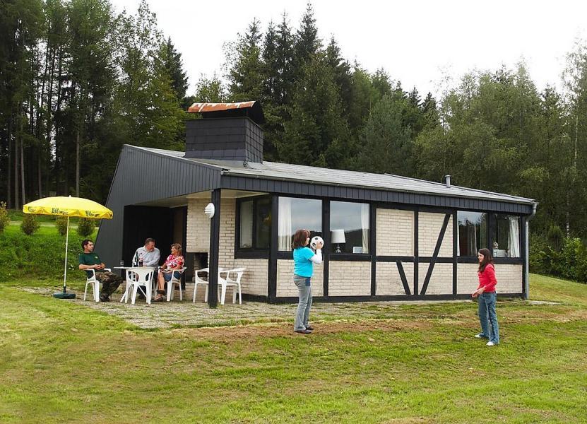 Algemeen: Bungalowpark Gerolstein