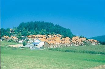 Algemeen: Bungalowpark Schlossberg