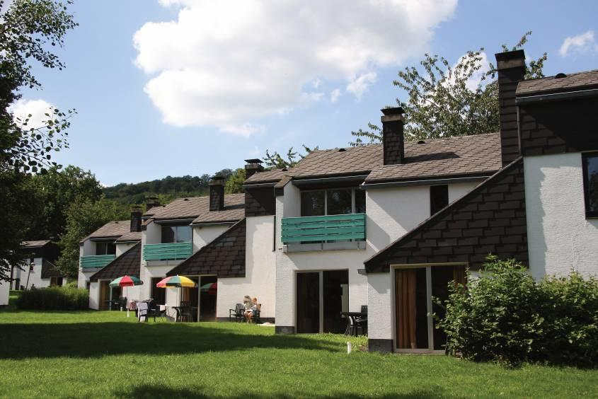 Algemeen: Ferienpark Hambachtal