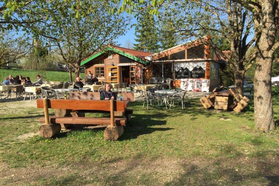 Algemeen: Bungalowpark Lauterdörfle