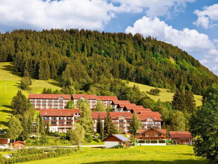 Algemeen: Vakantiepark Oberallgäu