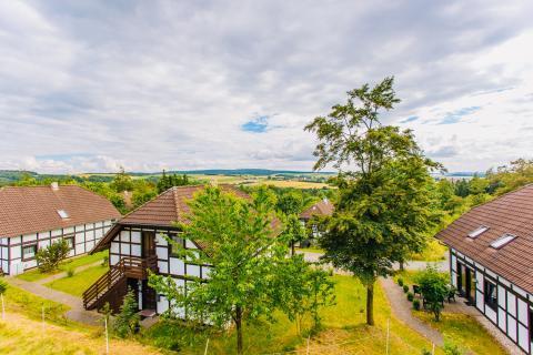 Algemeen: Familiepark Frankenau