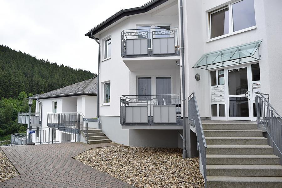Algemeen: Residenz Mühlenberg