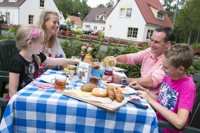 Algemeen: Ferienresort Bad Bentheim