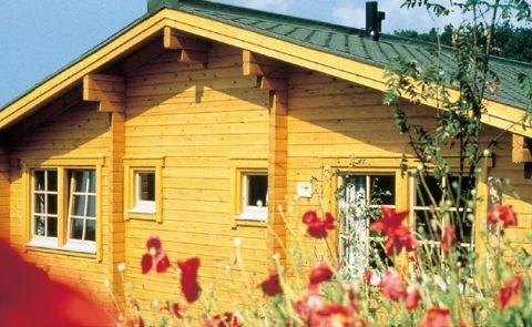 Algemeen: Werrapark Resort Ferienhausanlage am Sommerberg