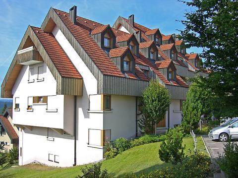 Algemeen: Ferienwohnungen Schwarzwaldblick
