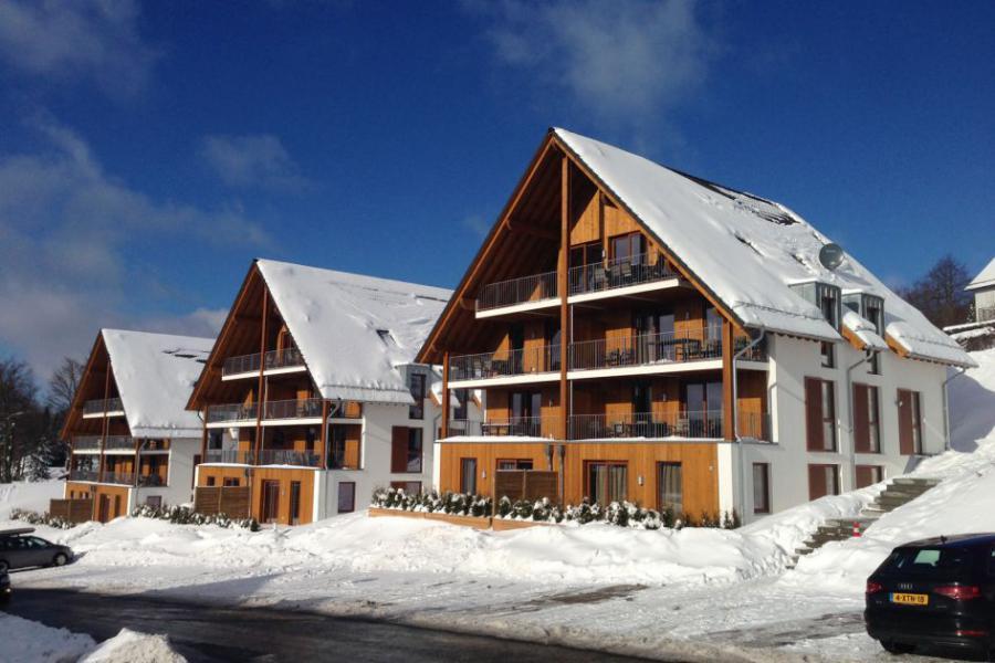 Algemeen: Bergresort Winterberg