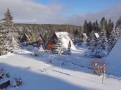 Ferienpark Tennenbronn
