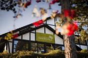 Algemeen: Sporthotel & Resort Grafenwald