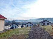 Algemeen: Feriendorf an der Therme Obernsee