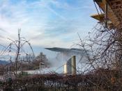 Feriendorf an der Therme Obernsee