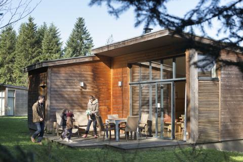 Cottage Les Trois Forêts, Type Tf959
