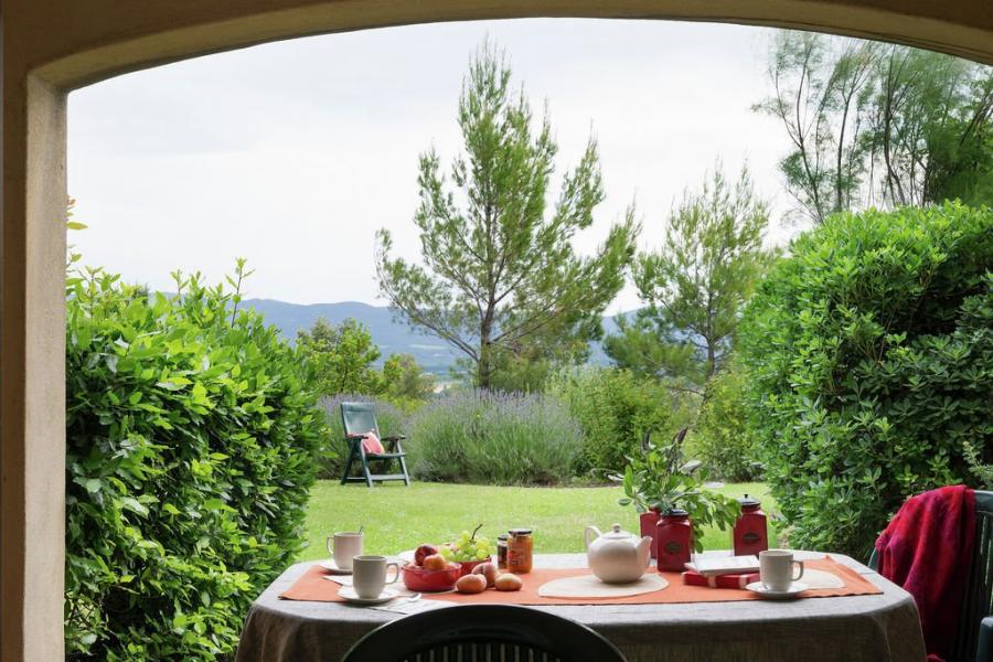 Appartement Pont-Royal en Provence