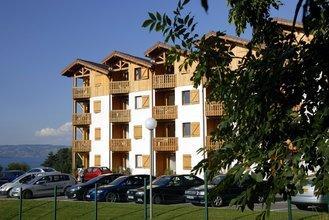 Appartement Les Chalets d'Evian