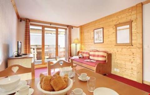 Appartement Notre Dame de Bellecombe Le Village