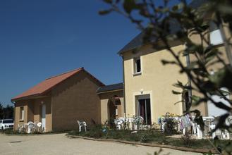 Algemeen: Vakantiepark Le Hameau Du Moulin