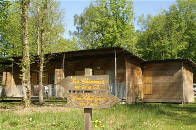 Algemeen: Résidence Les Hauts de ValJoly