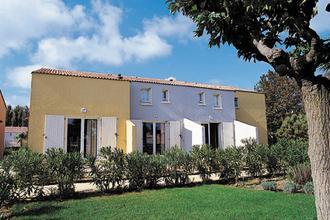 Algemeen: Residence Le Grand Bleu