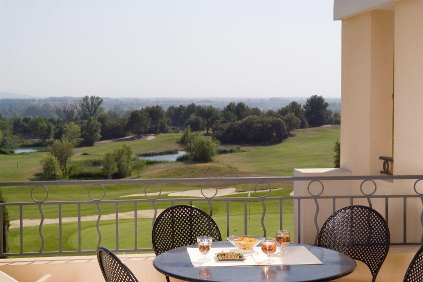 Algemeen: Provence Country Club