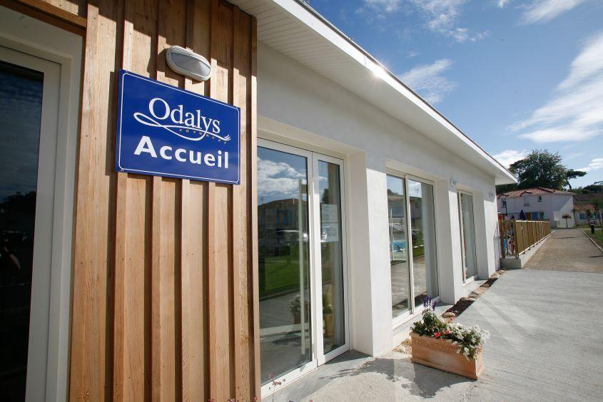Algemeen: Domaine de L'Océan
