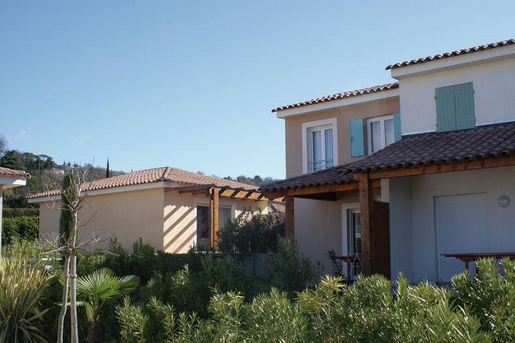 Algemeen: Residence Les Bastides Des Chaumettes