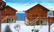 Algemeen: Residence Les Chalets d'Evian