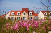 Algemeen: Vakantiepark Villas de la Baie