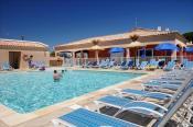 Algemeen: Vakantiepark Le Mas des Flamants