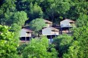 Algemeen: Vakantiepark La Draille