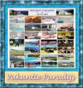 Algemeen: Vakantieresort Villapark Várgesztes