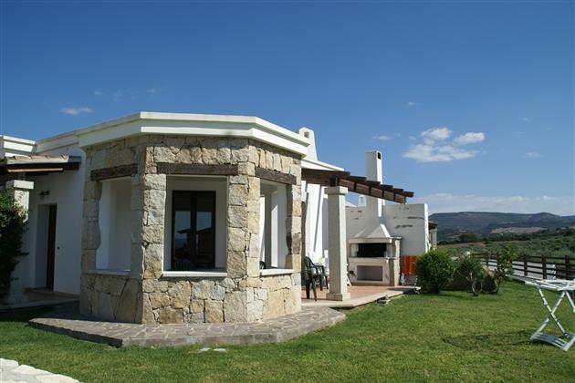 Algemeen: Alghero Resort