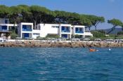 Algemeen: Vakantiepark Baia Etrusca