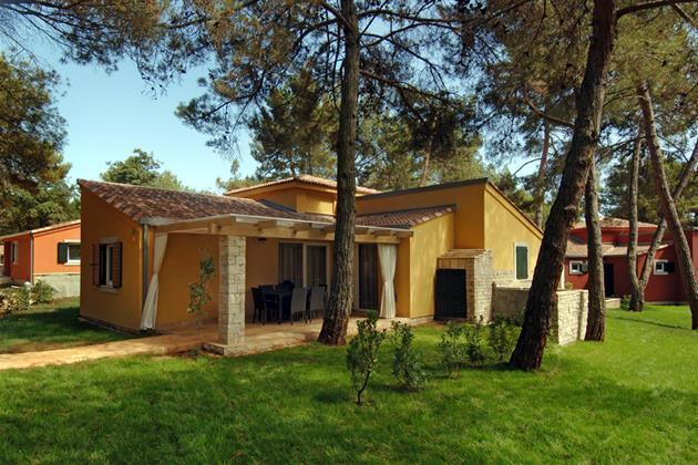 Algemeen: Resort Istrian Villas
