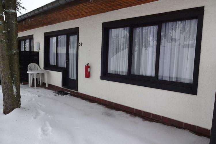 Appartement de la Sapinière