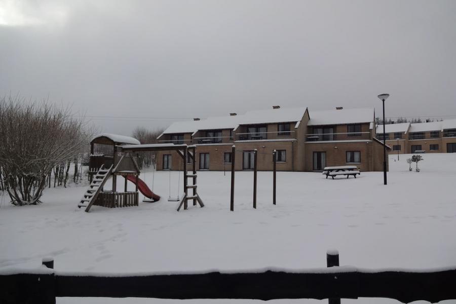 vakantiehuis de la Sapinière