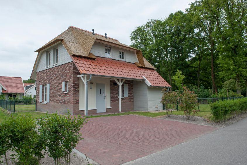 Kindervilla Klein Vink, Type Kvr6kb