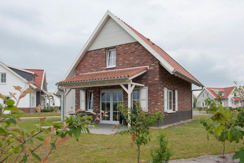 Villa Klein Vink, Type Kvr6b