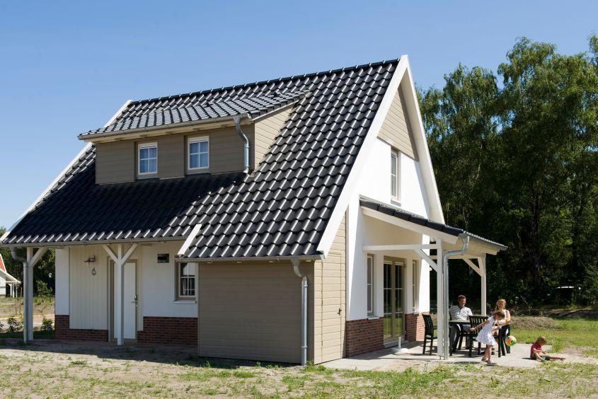 Villa Klein Vink, Type Kvr6c
