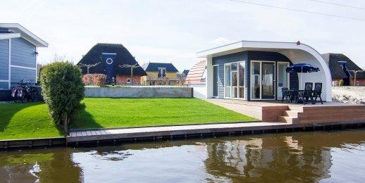 Landal De Bloemert Midlaren Drenthe