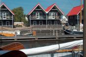 Algemeen: Havenresort Terherne