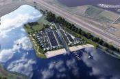 Algemeen: Resort De Kraaijenbergse Plassen