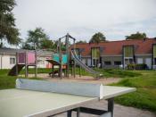 Vakantiepark Broedershoek