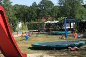 Algemeen: Chaletpark Boomans